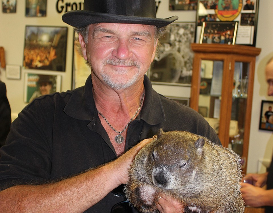 Handler's Blog: Avoid this Groundhog Day Pitfall